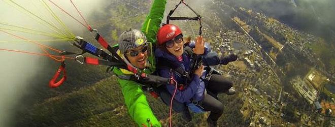 Prenez de l'altitude sans effort !